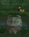White Cloud Demon
