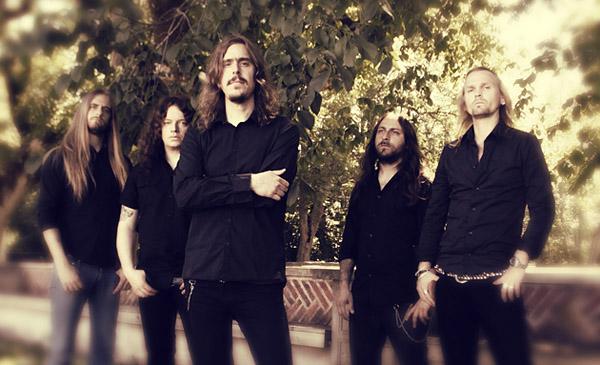 Opeth World Of Metal Wiki Fandom Powered By Wikia