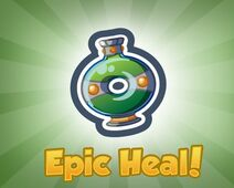 Epic heal2