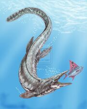 1293766955 tylosaurus proriger by dibgd