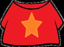 Beta T-Shirt Icon
