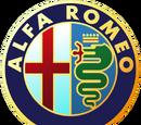 Alfa Romeo Giulietta QV