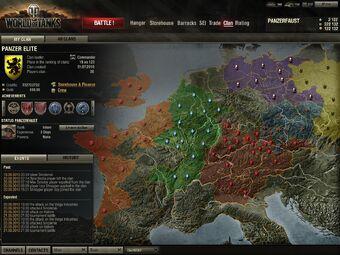 глобальной на когда играть карте wot можно