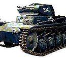 PzKpfw II