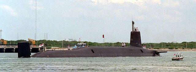 File:HMS Vengeance (S31).jpg