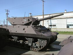M10 Wolverine