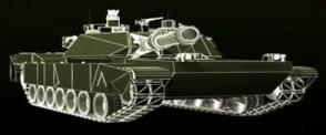 300px-M1 Abrams
