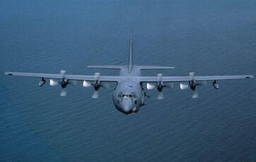 AC-130 Spectre
