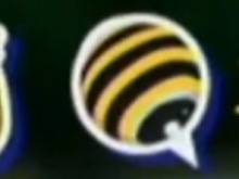 Bee ball