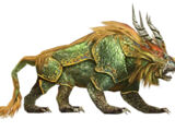 Nian Beasts
