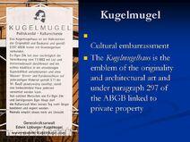 Kugelmugelhaus Wien1