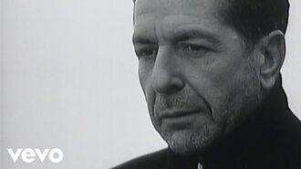 Leonard Cohen - First We Take Manhattan
