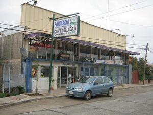 Drugstore weltpedia 146