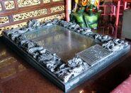 Mazu Tomb