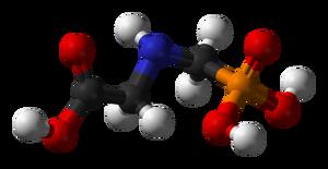 Glyphosate-3D-balls
