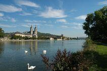 Moselle Pont-a-Mousson