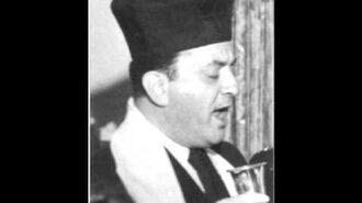 Leibele Glantz Shema Yisrael