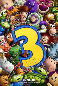 220px-Toy Story 3 Poster
