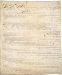 440px-Constitution of the United States, page 1