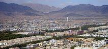 550px-Kandahar City Aerial