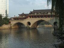 440px-Bridge, City of Chengdu, Sichuan province, China