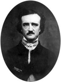 449px-Edgar Allan Poe 2 retouched and transparent bg