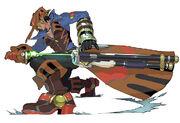 Atlas Swords