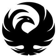 Phoenix-Symbol