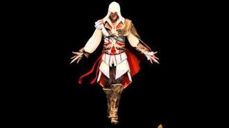Jesper Kyd - Ezio's Family 10 Hours-0