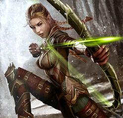 Elf-Archer-fantasy-37301920-500-480