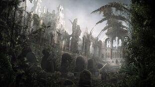 3D Fantasy Places HD 0034