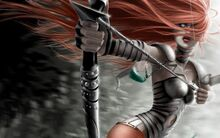 640px-Female-archer-301427