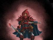 Iggy the Blade