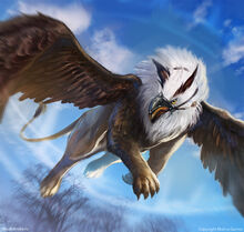 Griffin by applesin-d6472au