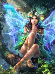 Marvelous fairy raili reg by liangxinxin-d6usrly