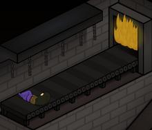 Vera conveyor