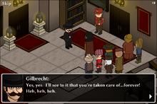 Gilbrecht