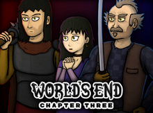 World's end 3