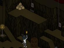 Underground Tunnel2