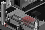 Chapter 1 Boris' Mansion Sitting Room secret