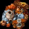Building Potter level 1
