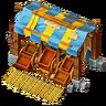 Building Shop level 1