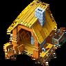 Building Carpenter level 1