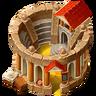 Building Tournament level 1