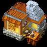 Building Bakery level 1