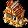 Building Confectioner level 1
