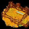 Building Paddock level 1
