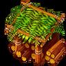Building Lumberjack level 1
