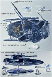 MEH Tank Schematics