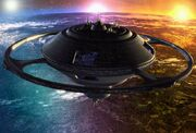 MEH Starbase